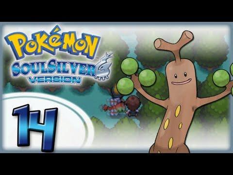 Pokemon SoulSilver - Episode 14