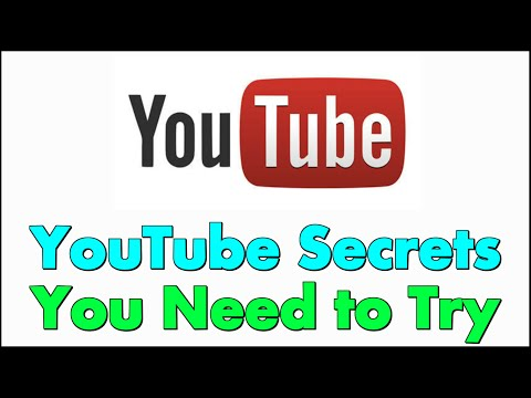 Awesome Things About YouTube You Must Try