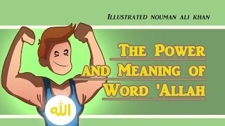 The Power and Meaning of Word