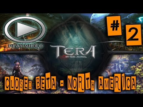 ★ My Tera Online ♥ Journal ★ - FULL Character Customization - ALL CLASSES & RACES