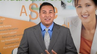 Steven Ladrido: Getting Into Leadership as a New Agent