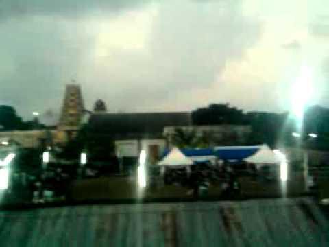Sivarathiri Thirukethisharam