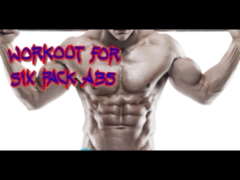 Brilliant and Easy exercises for Six Pack Abs