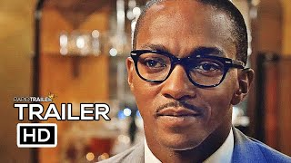 THE BANKER Official Trailer (2019) Samuel L. Jackson, Anthony Mackie Movie HD