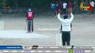 Noorwala Cosco Cricket Cup 2019 (Day-1)