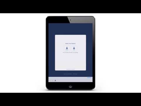 Creating a Facebook Account: iPhone & iPad