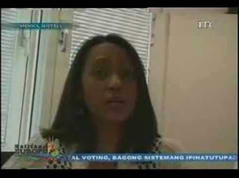 Overseas Absentee Voting in Vienna