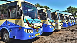 New tnstc services flagged from tuticorin bus stand