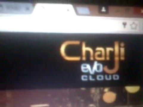 How to Change Ptcl Charji Evo Cloud Wifi 's Password?