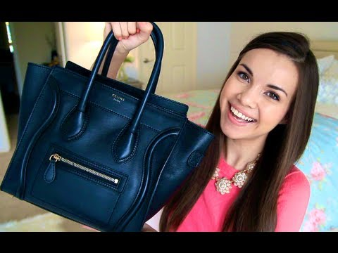 What's In My Purse? ♥ Makeup MAYhem Day 2