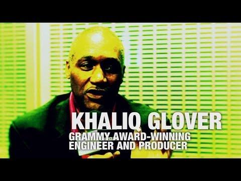 Producing your music using StudioOne with Khaliq Glover | PreSonuSphere 2013 | WinkSound