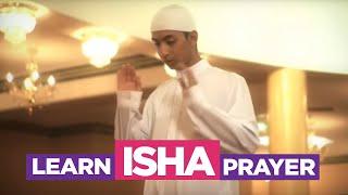 My Prayer - The Isha Prayer