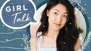 GIRL TALK   Monolids, Pregnancy Scares, Stress