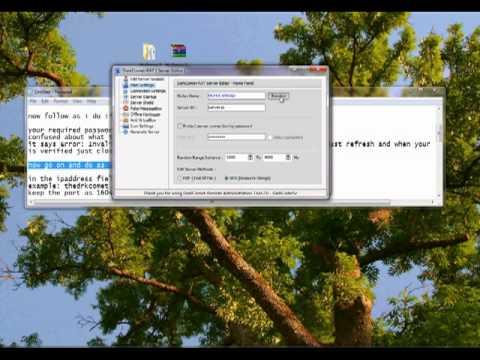 How To Use Darkcomet RAT Trojan Software