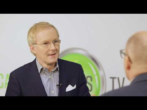 Capital Ideas TV, Episode 33: CEOs of Organigram, Namaste, Hiku Brands & FinCanna.