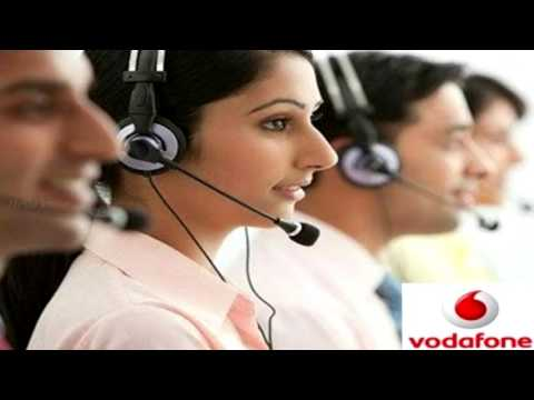 Vodafone recording audio Sk
