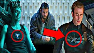 Download AVENGERS ENDGAME TRAILER Breakdown In HINDI | Avengers 4 Endgame Trailer Explained In HINDI Video