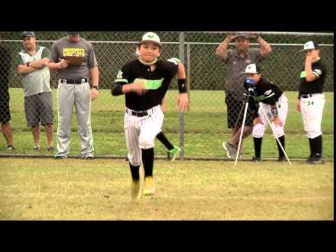 Jake Santos Sprint Nation Baseball Scout 2016