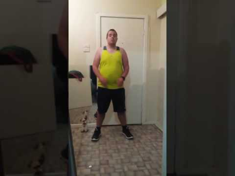 How to do a squat pulse