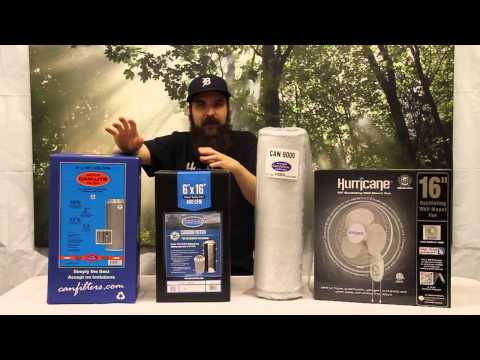 How to Select the Right Carbon Filter