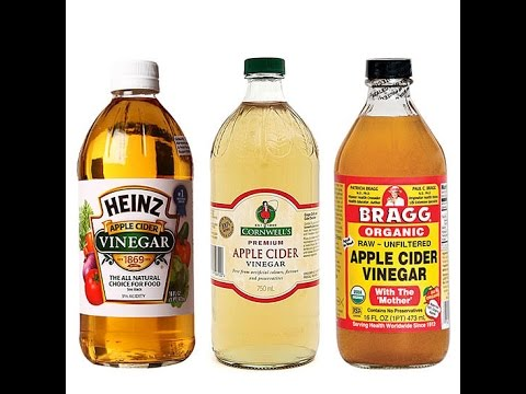 What's The BEST Apple Cider Vinegar for WEIGHT LOSS