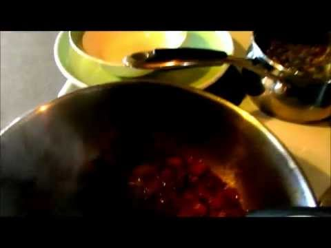 Ghana Okro Soup