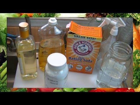 Homemade Fungicide Spray ~ Noreen's Garden
