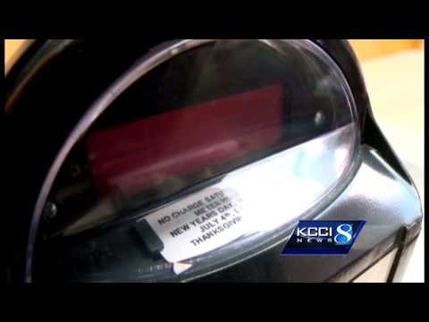 Is new plan to get parking tickets paid working?