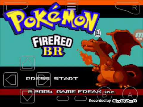 Codigo do xp infinito no pokemon fire red