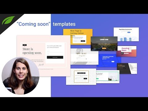 How to Set up a Coming Soon Page with Thrive Architect (+ New Templates)