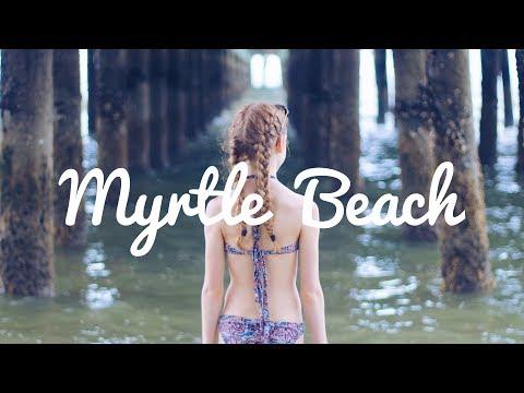 Myrtle Beach Travel Diary ☼