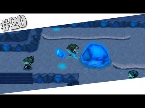 Pokémon Black & White 2 - Chargestone Cave & Zorua Evolves