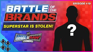 Battle of the Brands #19: A SUPERSTAR IS STOLEN!!! - UpUpDownDown Plays