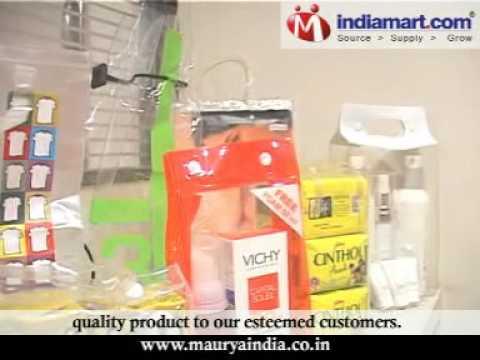 PVC Bags Manufacturer, PVC Bags Exporters