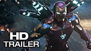 Avengers 4: ENDGAME - Final Trailer [HD] - (2019) NEW Superhero Action Movie Concept FM