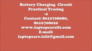 HP ElliteBook 8460P - how to repair - Battery not Charging ll