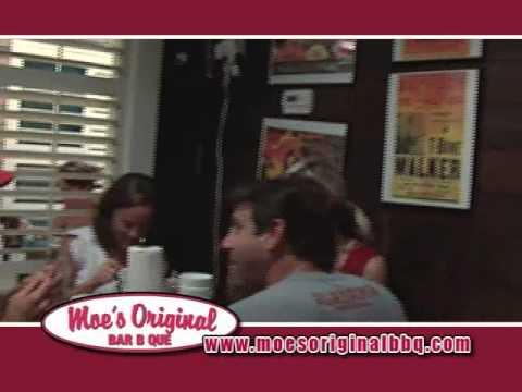 Moe's Original Bar B Que Daphne, Alabama