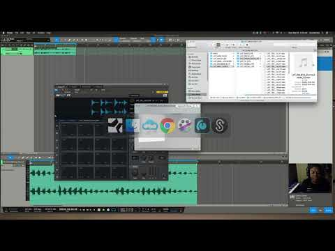 Studio One 4–Full Beat Make Process ft Chill LA TRAP KIT