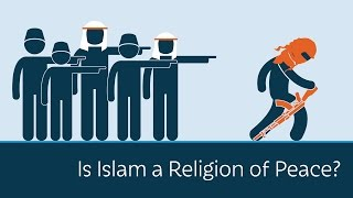 Is Islam a Religion of Peace?