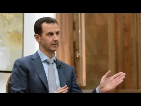 If we want to constrain Iran, we have to go after Assad: Adam Ereli