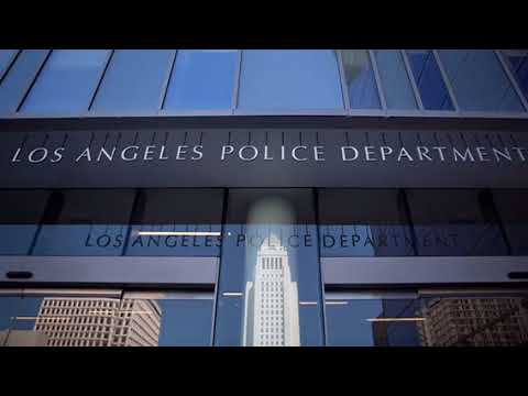 LA Police Shoots And Kills Another Black Man Who Had A Knife