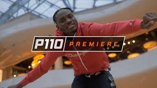 21Prado - Red Light [Music Video] | P110