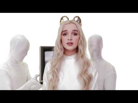Poppy - Computer Boy  (Official Video)