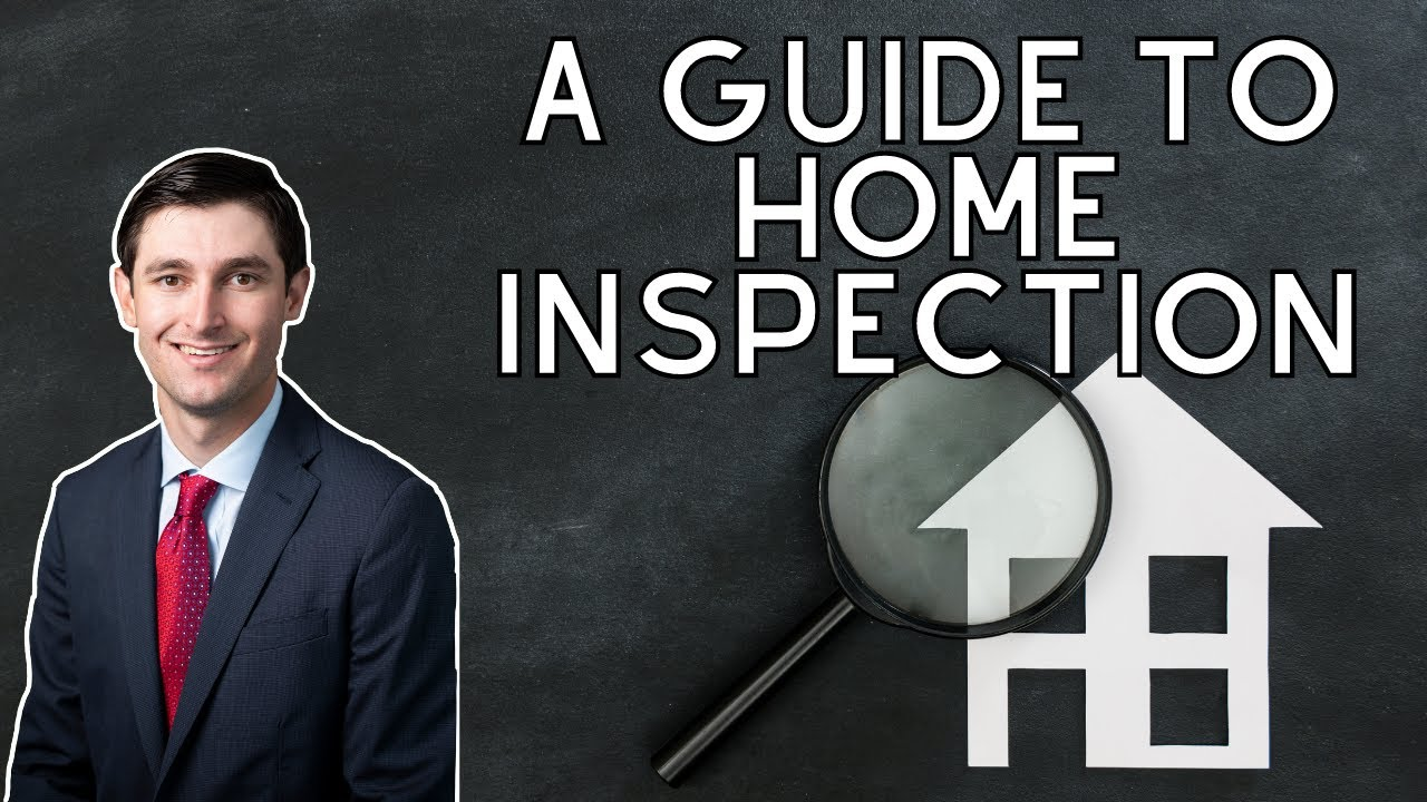 Home Inspection Tips For First Time Home Buyers