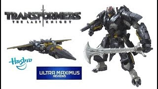 Megatron Voyager Class Transformers The Last Knight