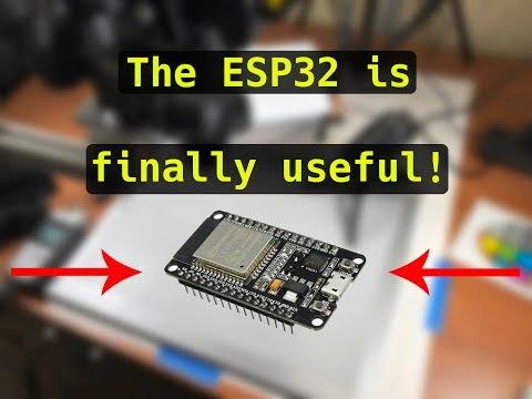 ESPHelper for your ESP32