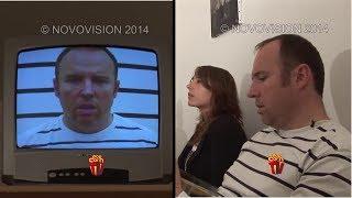 Prank: Serial Killer in Your Waiting Room