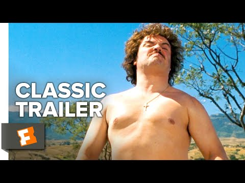 Nacho Libre (2006) Trailer #1 | Movieclips Classic Trailers