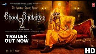 Bhool bhulaiyaa 2 Trailer out now, Kartik Aryan, Sara ali khan, Anees bajmi, Bhushan kumar