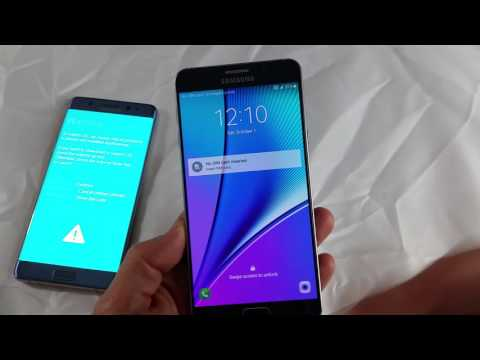 Galaxy Note 5: How to Get into Download Mode (Root, Install Custom OS, Odin)